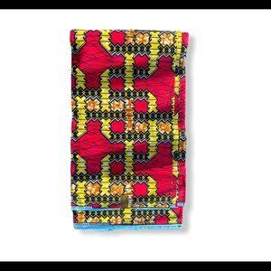 Ankara Africa Fabric 100% cotton